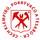 logotyp cechu klempířů, pokrývačů a tesařů